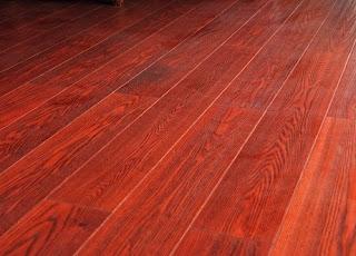 Cara Memasang Lantai Kayu Sendiri dengan Mudah