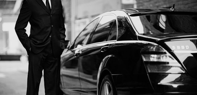 Learn In-Depth About the Private Car Services Available in Paris