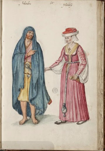 Peasant Clothing Italy  S