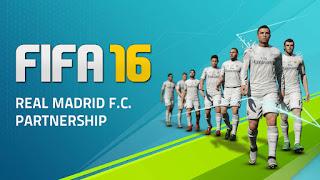 تحميل لعبه Fifa 16 كامله