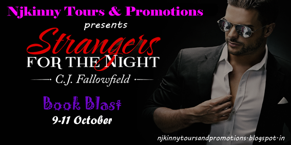 Tour: Strangers for the Night