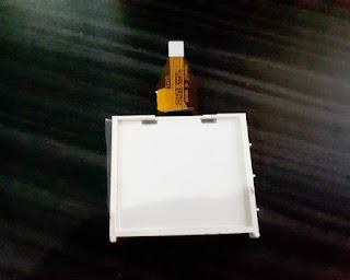LCD Hape Sony Ericsson T200 Jadul New Original