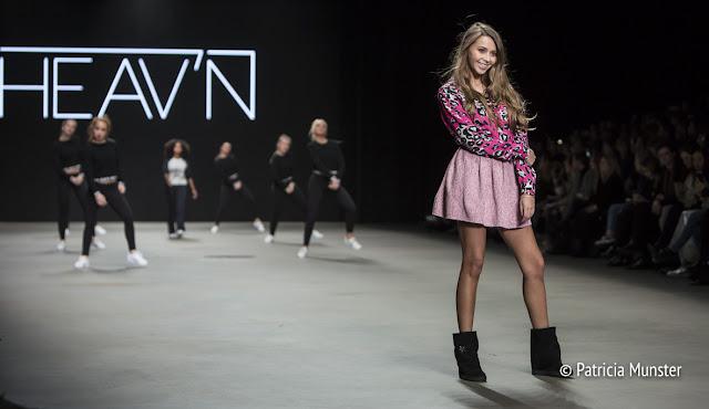 GIVEN Amsterdam Fashion Week