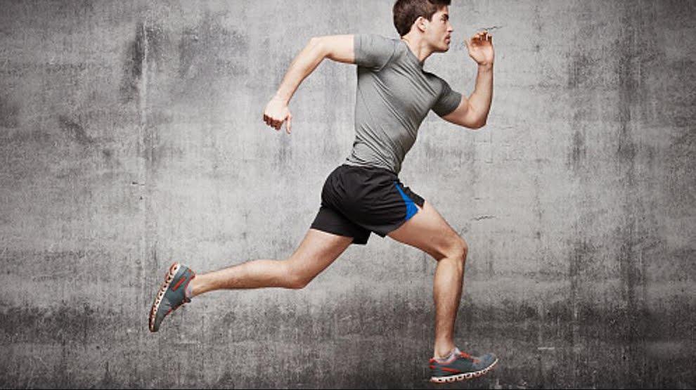 L'esercizio intenso non aumenta il rischio di morte negli uomini.