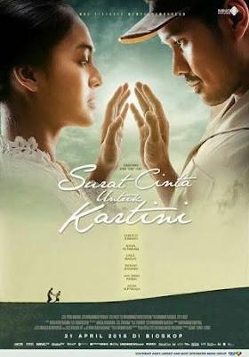 Download Film Surat Cinta Untuk Kartini (2016) WEBDL Full Movie