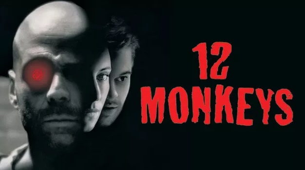 film bagus 12 monkeys