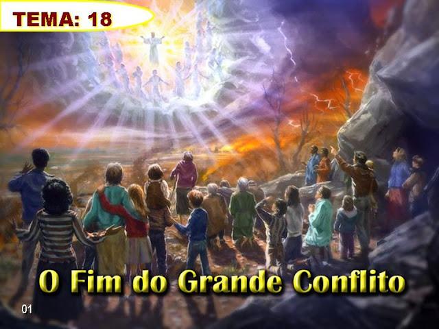 Tema 18_O Fim do Grande Conflito