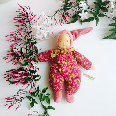 Moulin Roty Doll from Shorties