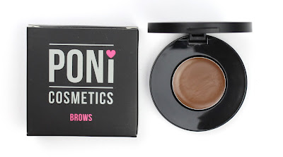PONi Brow Wax review