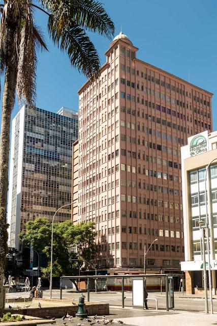 Edifício Pedro Demeterco