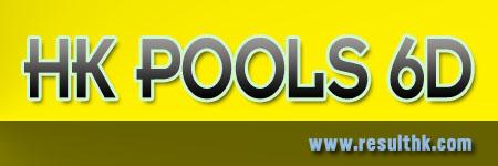 HK Pools 6D