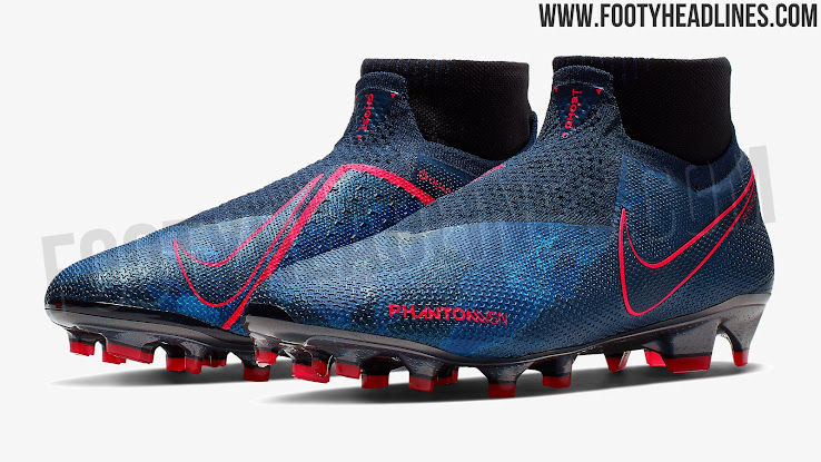 ce837c483 Nike Fully Charged 2019 Phantom Venom + Phantom Vision Boots Pack ...