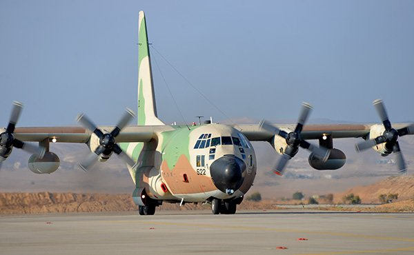 iaf c-130h