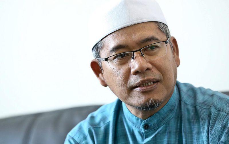 Kedah Pas Sedia Runding Kerusi Speaker 1media My