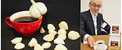 Pertama di Dunia, Kopi Bawang Putih Ini Jadi Primadona Baru