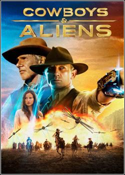 Baixar Cowboys & Aliens Dublado Grátis
