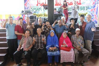 bakal calon walikota dari gerindra meminta restu muhammadiyah