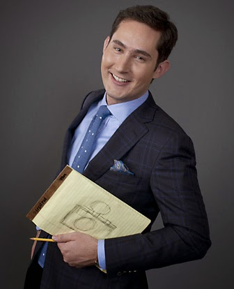 Kevin Systrom and Mike Krieger Founder Instagram | LIST OF