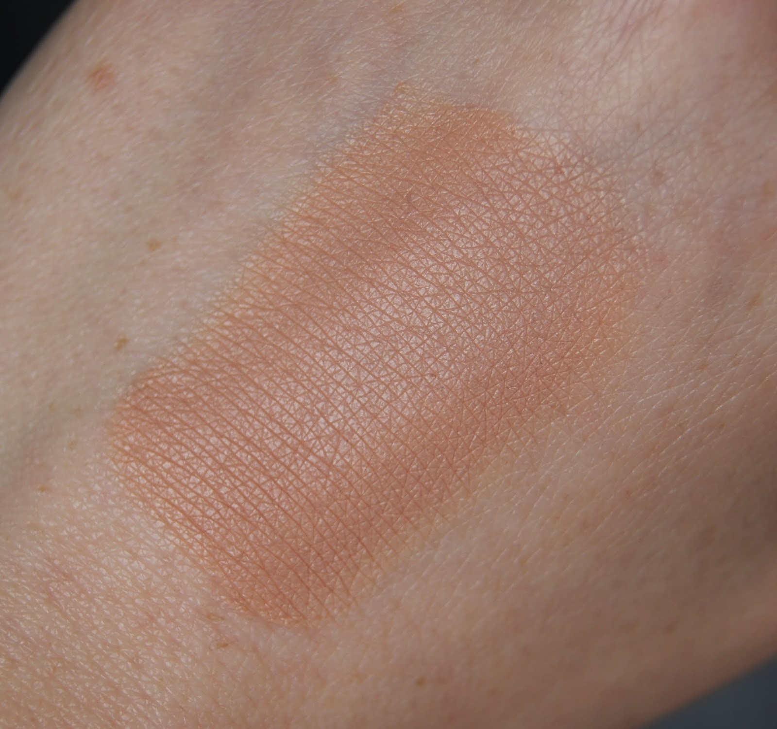 collection lasting perfection concealer 02 light swatch
