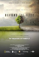 Before The Flood (2017) - Poster'