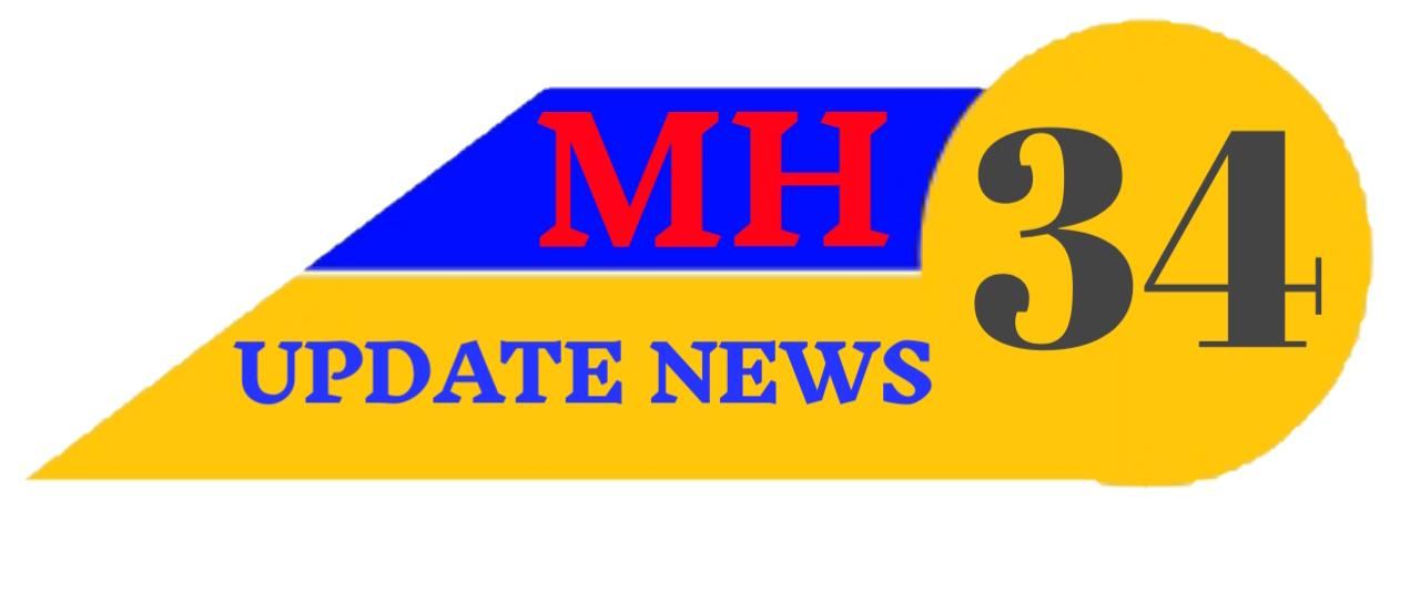 MH 34 UPDATE NEWS