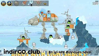 angry birds star wars apk android oyun club