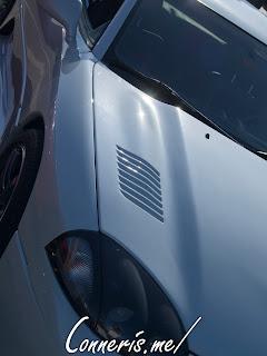 Mitsubishi GT 3000