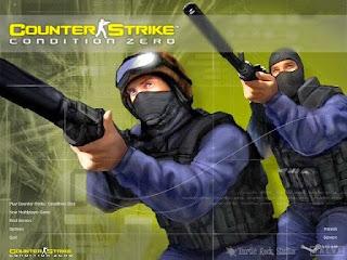 تحميل لعبة  القناصة Counter-Strike 1.6 مجانا