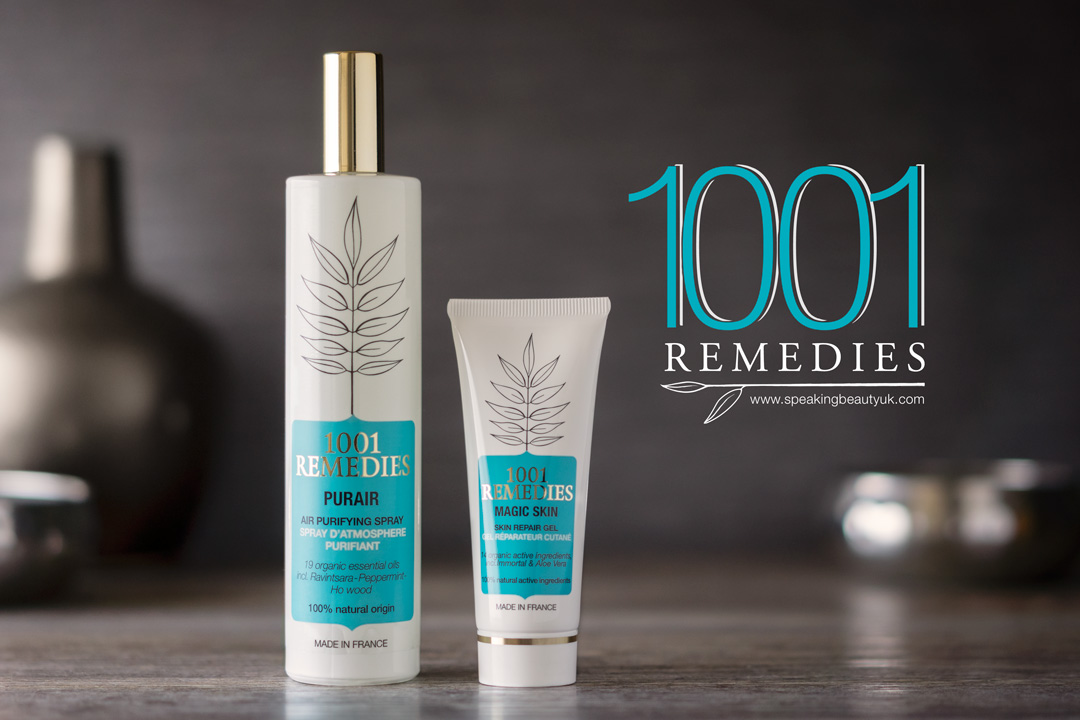 1001 Remedies
