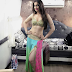 Lakshmi Rai Latest Stills in Khaidi No 150 'Ratthalu' Item Song