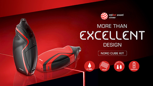 Is the SMOK Nord Cube Pod Kit Worth Trying?