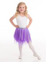 designer short girls tutu