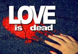 Sad Love breakup Wallpaper