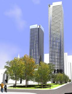 U Condos For Sale/Rent Bay Bloor Toronto