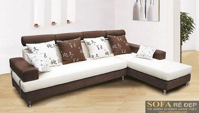 Sofa góc G006