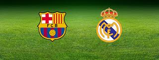 Барселона – Реал Мадрид прямая трансляция онлайн 28/10 в 18:15 по МСК.