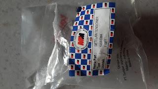 Tensioner Karisma PNP CB150r