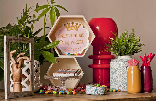Mari Castaña Eventos - Showroom Tendencias Comuniones 2017 - La Comunion de Noa