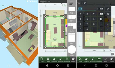 Floor Plan Creator Apk Full Unlocked for Android