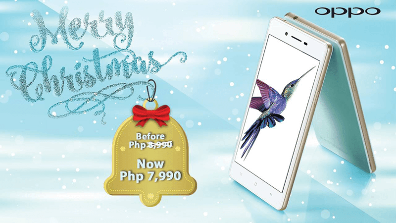 Oppo Philippines Drops The Price Of Neo 7 To 7990 Pesos Only!