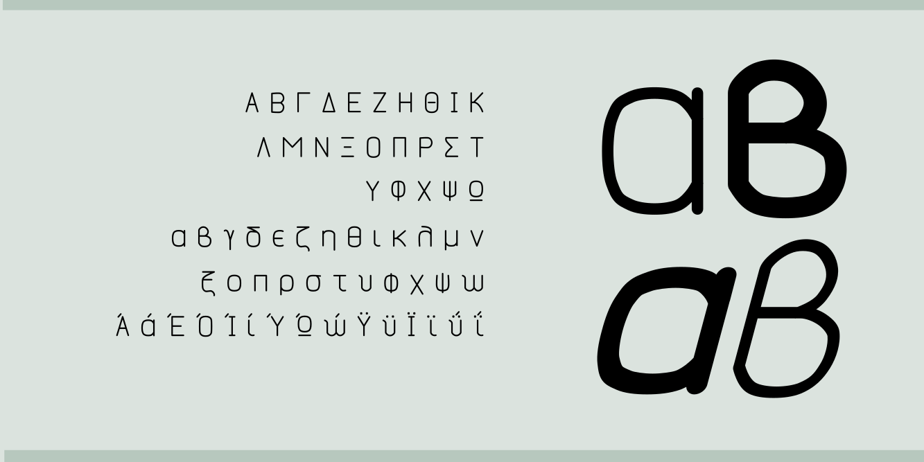 CYN Abenean #Free #Opentype #Font