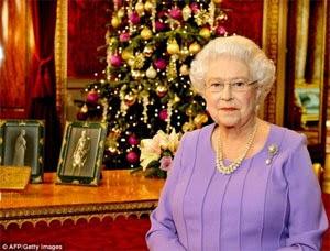 Monarchico Discorso Di Natale Della Regina Elisabetta