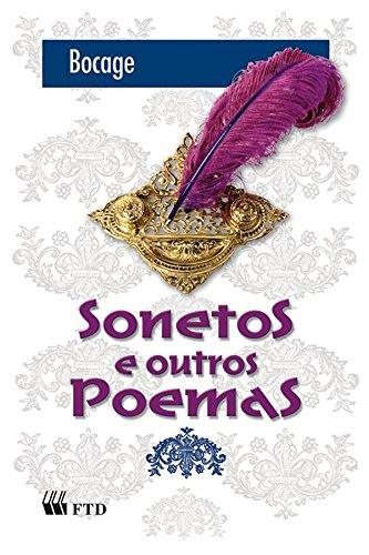 Sonetos e Outros Poemas - Manuel Maria de Barbosa du Bocage