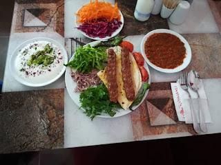 konya selçuklu iftar menüleri konya iftar menüsü konya ramazan menüsü fiyatları