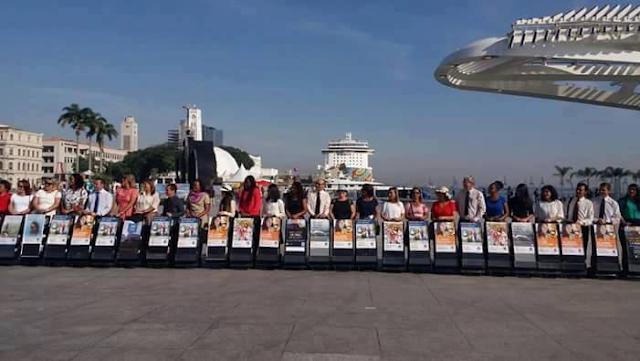 Олимпийские игры в Рио-де-Жанейро, Бразилия и Свидетели Иеговы