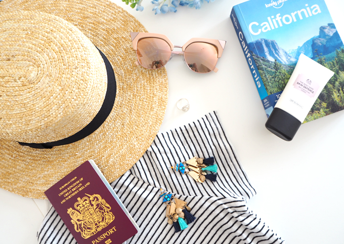 Travel My Holiday Essentials and Summer Accessories title