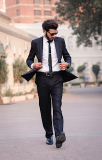 5 Tips for dressing your man like a million bucks