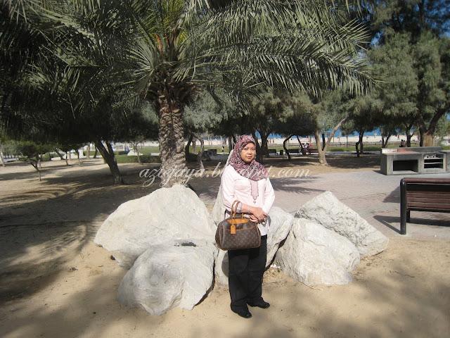 Percutian Dubai