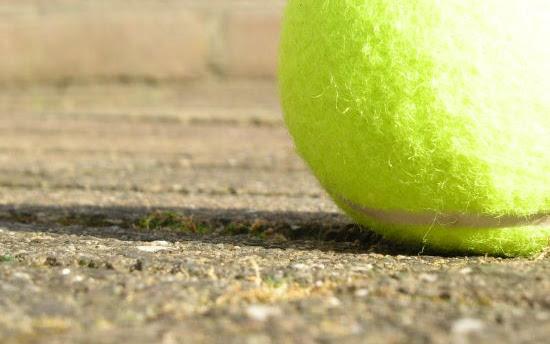 O nauce poprzez sport, czyli tenis jako szkoła życia - Czytaj więcej »