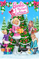 Barbie: A Perfect Christmas (2011) Subtitle Indonesia